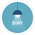 BoNY Logo