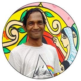 Ahmed Kabir Kishore
