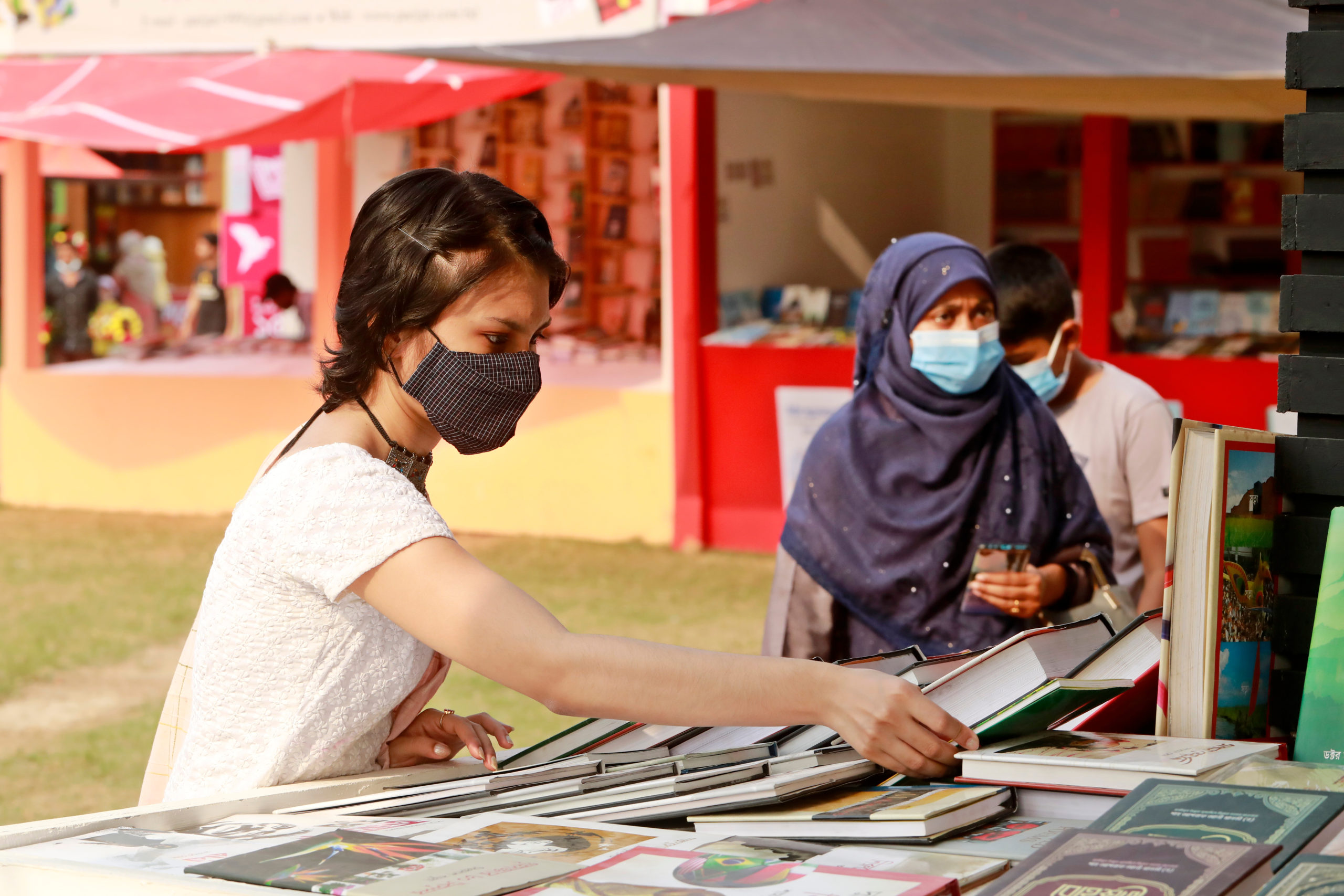 Bangladesh Book Fair 2021