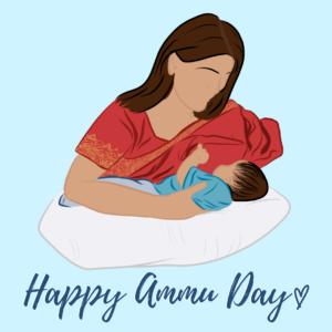 Happy Ammu Day